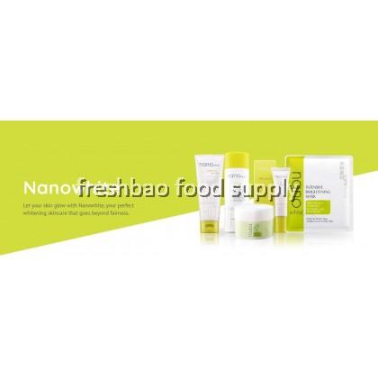 Nano White Awakening Snow Wash 100g