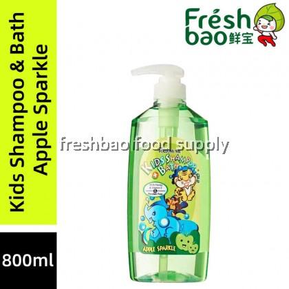 Follow Me Kids Shampoo & Bath