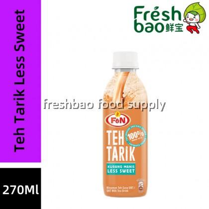 F&N Teh Tarik 270ML