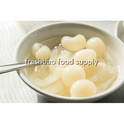 Hosen Can - Longan Dalam Sirap | Longan In Syrup 龙眼糖水 565g