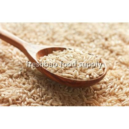 Ecobrown's Grain - Beras Perang   Brown Rice 大自然糙米 2kg