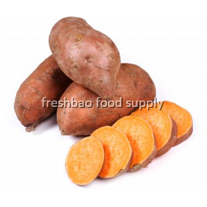 红番薯 KELEDEK MERAH 1KG+-