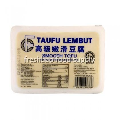盒装豆腐 Tofu Box