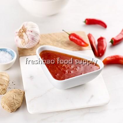 Maggi Sos Cili Chili Sauce