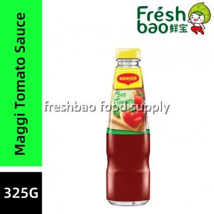 Maggi Tomato Sauce Sos Tomato
