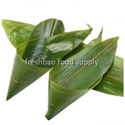 Bamboo Leaves Daun Bakcand 上海粽叶 300g